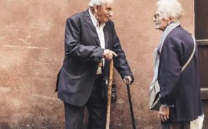 Le monde sera constitué d'aînés en 2100