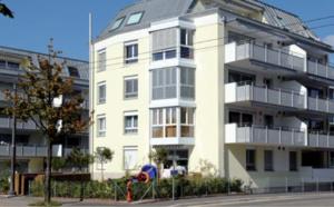 Plaines-du-Loup 40-42, Lausanne