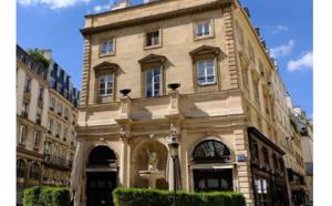 BMO REP acquiert l'emblématique Fontaine Gaillon à Paris