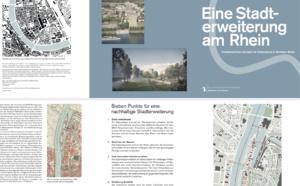 Regierungsrat will Stadtteilrichtplan für Kleinhüningen-Klybeck erarbeiten