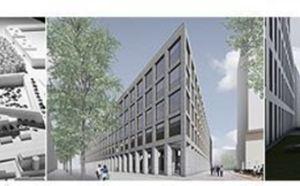 upc cablecom schliesst Mietvertrag ab für Bürogebäude Richtiring in Wallisellen