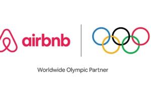 Le CIO et Airbnb annoncent un partenariat olympique mondial majeur