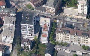 Béthusy 8 - 1005 Lausanne