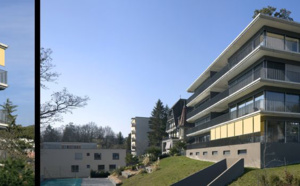 Béthusy 74 - 1012 Lausanne