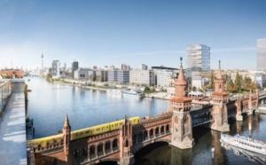 PGIM Real Estate acquiert une tour de bureaux à Berlin