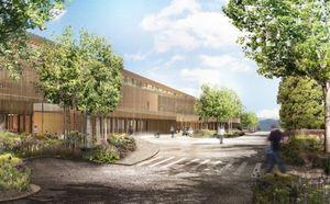 Meilenstein für den Neubau Kinderspital Zürich, Wettbewerbsgewinner bestimmt