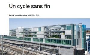 Marché immobilier suisse: faits actuels