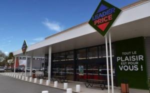 Aldi acquiert le portefeuille de Retail Leader Price
