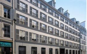 Swiss Life AM acquiert un immeuble de bureaux à proximité de la place de la Madeleine