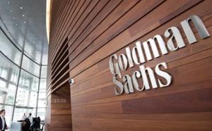 Goldman Sachs Asset Management a levé une grande réserve de capitaux propres