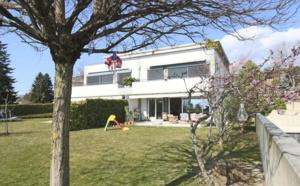 Duplex à vendre - 1012 Lausanne CHF 1'620'000.- CHF 10'800 / m²