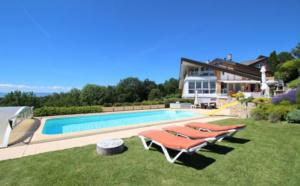 Maison à vendre - 1092 Belmont-sur-Lausanne CHF 4'400'000.- CHF 9'167 / m²