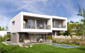 Maison à vendre - 1247 Anières CHF 2'100'000.- CHF 16'031 / m²