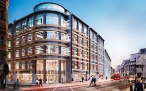 Union Investment acquiert un complexe de bureaux à Londres