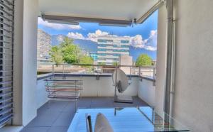 Appartement à vendre - 1820 Clarens/Montreux CHF 765'000.-CHF 9'329 / m²