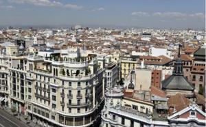 AXA IM - Real Assets acquiert un projet Résidentiel à Madrid pour 150 M €