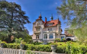 Maison à vendre - 1820 VeytauxCHF 25'000'000.-CHF 25'000 / m²