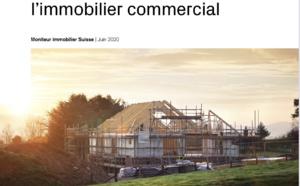 Le COVID-19 met à mal l'immobilier commercial