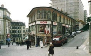 Immeuble à usage mixte à vendre - 1003 Lausanne, Rue du Petit-Chêne, CHF 20'000'000.-
