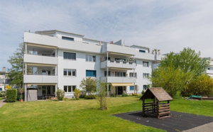 Immeuble résidentiel à vendre - 8330 Pfäffikon ZH, Sandgrubenstrasse 23 CHF 17'900'000.-