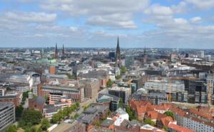 UBS-AM investit 50 millions d'euros sur le marché allemand des bureaux