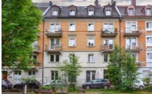 Ottilienstrasse 19, 8003 Zürich