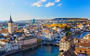Zurich met un terme à Airbnb & Co