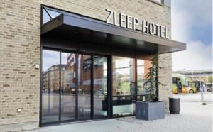 Zleep Hotels fera ses débuts en Suisse