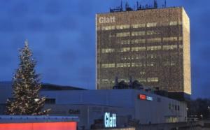 Swiss Life acquiert le centre commercial Glatt