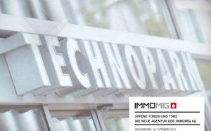 Die IMMOMIG AG freut sich, die Eröffnung Ihrer Niederlassung in Zürich mitzuteilen.