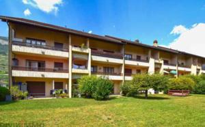 Immeuble résidentiel à vendre - 1963 Vétroz CHF 3'500'000.-