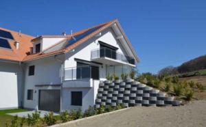 Immeuble résidentiel à vendre - 1552 Trey CHF 4'500'000.-