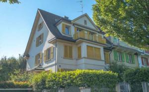 Immeuble résidentiel à vendre - 4053 Basel, Unterer Batterieweg 11, CHF 2'200'000.-