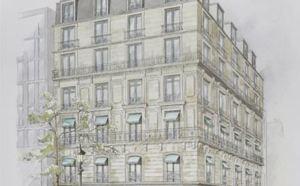 Tiffany va ouvrir un magasin phare à Paris