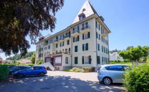 Immeuble résidentiel à vendre - 1522 Lucens CHF 4'500'000.-