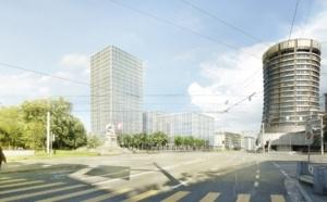 Baloise investiert rund 200 Mio. CHF in Standort Basel