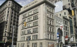 Porcelanosa unveils new flagship New York showroom