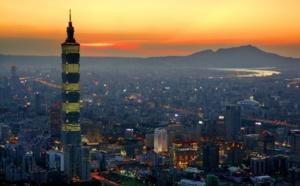 Vitesse verticale: Les ascenseurs les plus rapides du monde se trouvent au Taïwan