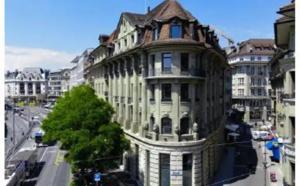 Bureau à louer - Grand-Pont 6, 1003 Lausanne CHF 9'930.- / mois