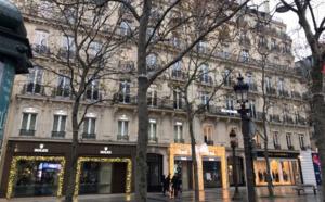 BMO REP acquiert un immeuble mixte de Paris