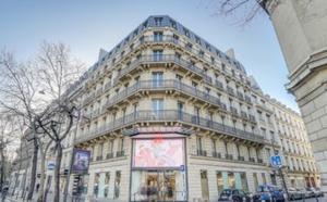 Tishman Speyer, Investissements PSP et BMO REP font des affaires à Paris