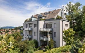 Baloise Swiss Property Fund améliore son résultat en 2019/20