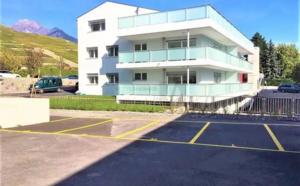 Immeuble résidentiel à vendre - 1963 Vétroz CHF 3'191'000.-