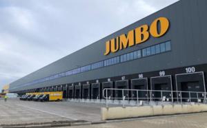 Le Credit Suisse acquiert l'immeuble logistique de Bleiswijk