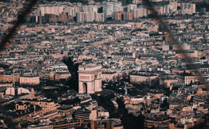 Paris : baisse de 33% l'investissement dans l'immobilier en 2020