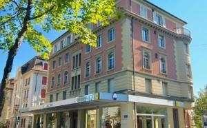 Léman 2, 1005 Lausanne