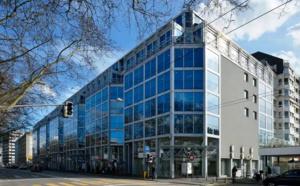Bureau à louer - 1203 Genève, Rue de Lyon 93CHF 13'370.- / mois
