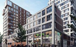 Malgré le COVID, la demande pour les logements en ville est restée très forte