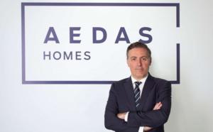 UBS réduit sa participation dans Aedas Homes à 5,3 %