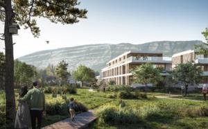 2020, année dynamique pour Naef Immobilier avec un nombre de transactions record.